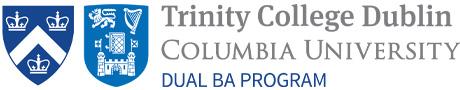 TCD Dual BA Program logo